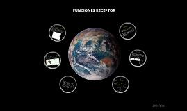 Copy of Funciones receptor