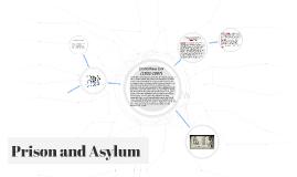 Prison and Asylum Reform