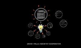 LA SOCIETAT COOPERATIVA