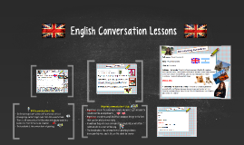 English Conversation Lessons