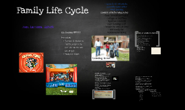 Copy of The Family Life Cycle