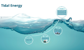 Copy of Tidal Energy