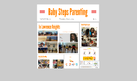 Baby Steps Parenting