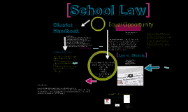 Copy of School Law