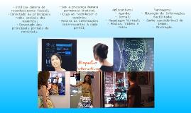Copy of Espelho Interativo