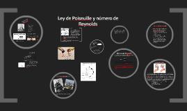 Copy of Ley de Poiseuille y Reynolds