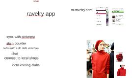 ravelry app