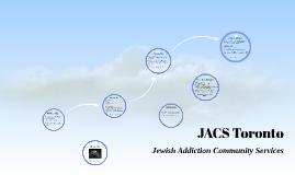 Copy of JACS Toronto