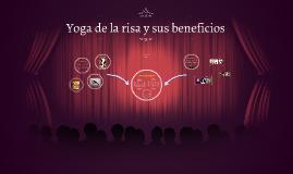 Yoga de la risa y sus beneficios