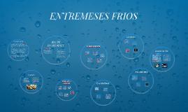 Copy of ENTREMESES FRIOS