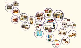 Copy of Peruvian culinary culture