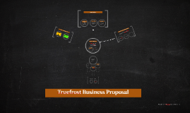 Truefrost Business Proposal