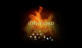 "I.- IDENTIDAD-""GOLEADOR"""