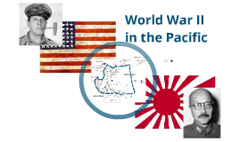 World War II-Pacific War