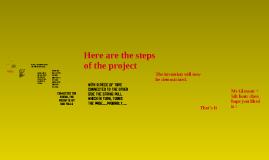 The Rube Goldberg Project