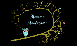 Copy of María Montessori