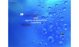Copy of Agencia de Servicios de Lavandería Killis