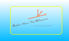 Billion Dollars by 31 December 2015