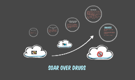 Soar over drugs