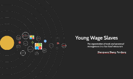Copy of Young Wage Slaves