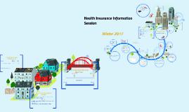 Winter 2018 Health Insurance Session