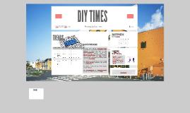 DIY TIMES