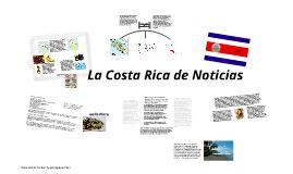 Costa Rica JV & AK