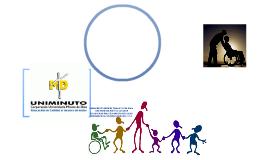 Lineamientos desde el T.S para construir una politica social de discapacidad en el municipio de Soacha Cundinamarca Colombia