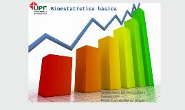 Bioestatística ATM 2023/2