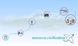 morocco civilization