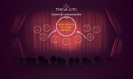 TERC3R ACTO