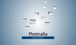 Mexinalia