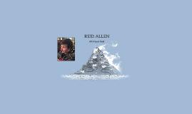 Copy of REID ALLEN