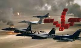 Never Ending 90's
