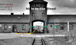 by elie essay night wiesel