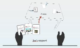 Joe's support