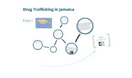 Drug Problem in Jamaica