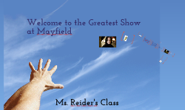 Welcome to Innovative Modules and Ms. Reider