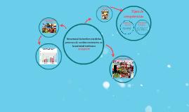 Copy of Reconoces las tendencias de los procesos de cambio económico