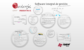 Copy of Prologic ERP Maquinas