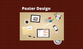Poster Presentation 2015