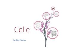 The Color Purple-Celie