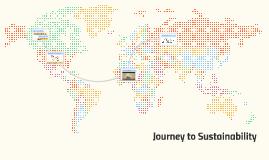 Journey to Sustainability