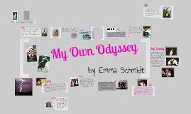 My Own Odyssey