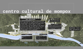 centro cultural de mompox