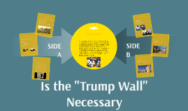 """Is the """"Trump Wall"""" Necessary"""