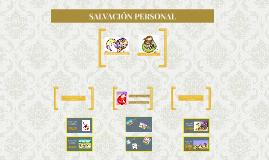 SALVACIÓN PERSONAL