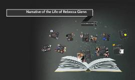 Narrative of the Life of Rebecca Glenn