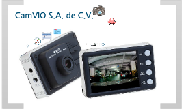 CamVIO S.A. de C.V.