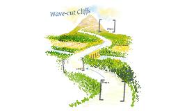 Wave-cut Cliffs project